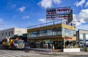 Gres factory